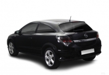 High Quality Tuning Files Opel Astra 1.7 CDTi 125hp