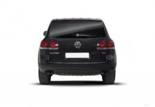 调整文件 Volkswagen Touareg 3.0 TDI 225hp