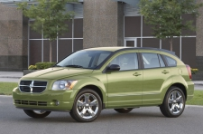 High Quality Tuning Files Dodge Caliber 2.0  158hp