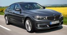 Tuning Files BMW 3 serie (F3x LCI) 320i  184hp