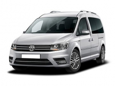 Tuning Files Volkswagen Caddy 1.6 TDI CR 102hp
