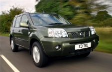 High Quality Tuning Files Nissan X-Trail 2.2 DCi 136hp