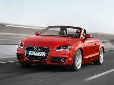 Tuning Files Audi TT (8J) 1.8 TFSI 160hp