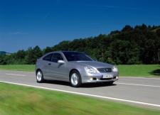 高品质的调音过滤器 Mercedes-Benz C (W203) 220 CDI 150hp