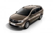 Sintonizzazione dei file Dacia Logan 0.9 TCE 90hp