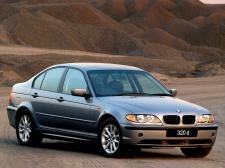 ファイルのチューニング BMW 3 Serie (E46) 320D  150hp