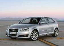 Tuning Files Audi A3 (8P) 2.0 TDI 140hp