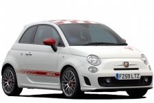 High Quality Tuning Files Abarth 500 1.4 T-jet 135hp