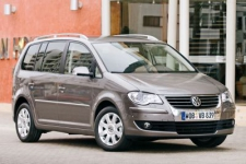 Tuning Files Volkswagen Touran 2.0 TDI 136hp