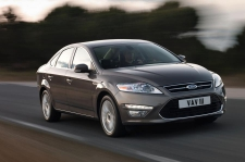 Tuning Files Ford Mondeo 2.0 EcoBoost 240hp