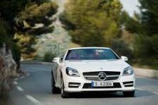 Tuning Files Mercedes-Benz SLK (R172) 250 CDI 204hp