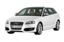 Tuning Files Audi S3 2.0 TFSI 265hp