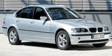 Tuning Files BMW 3 serie (E46) 330D  204hp