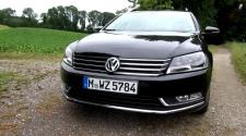 Tuning Files Volkswagen Passat 2.0 TDI 140hp