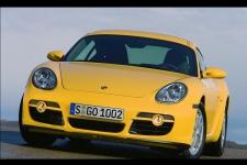 High Quality Tuning Files Porsche Cayman 2.7i  245hp