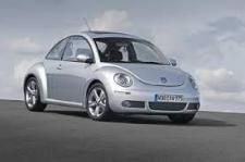 Tuning Files Volkswagen New Beetle 1.6i 8v  102hp