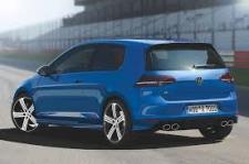 高品質チューニングファイル Volkswagen Golf 2.0 TSI R 300hp