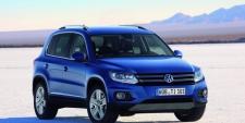 High Quality Tuning Files Volkswagen Tiguan 1.4 TSI (CTHA) 150hp