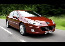 High Quality Tuning Files Peugeot 407 2.0 HDi 136hp
