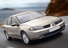 Tuning Files Renault Laguna II 1.6i 16v  110hp