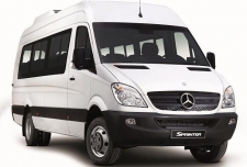 High Quality Tuning Files Mercedes-Benz Sprinter 216/316/416/516 BlueTEC 163hp