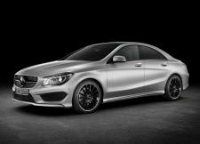 High Quality Tuning Files Mercedes-Benz CLA (C117) 200 CDI 136hp