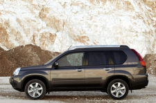 High Quality Tuning Files Nissan X-Trail 2.0 DCi 173hp