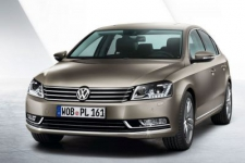 Tuning Files Volkswagen Passat 2.0 TDI CR 140hp