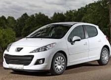 调整文件 Peugeot 207 1.6 HDi 110hp
