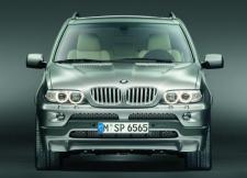 Tuning Files BMW X5 3.0D  218hp