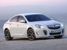 调整文件 Opel Insignia 2.0 CDTi 130hp