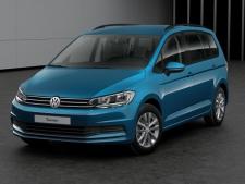 High Quality Tuning Files Volkswagen Touran 1.2 TSI 110hp