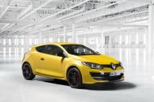 Yüksek kaliteli ayarlama fil Renault Megane III RS 2.0T  265hp