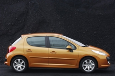 Tuning Files Peugeot 207 1.6 HDi 90hp