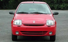 Tuning Files Renault Clio II 1.6i 16v  110hp